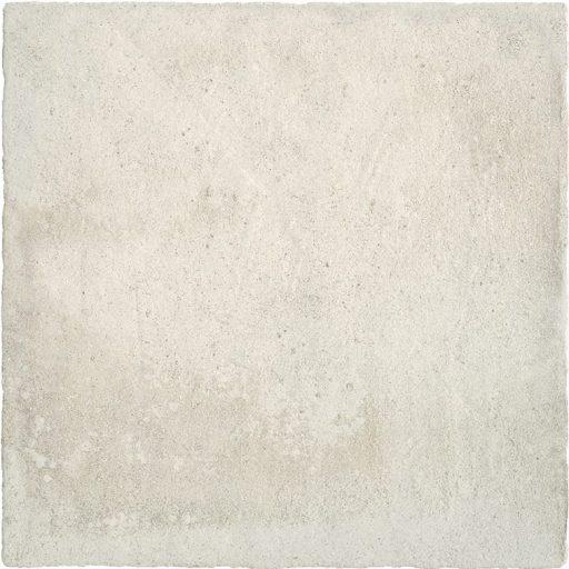 Les Dalles Des Chateaux Blanc Porcelain Stone Effect Tile