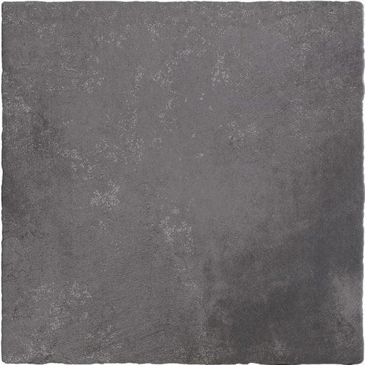 Les Dalles Des Chateaux Noir Porcelain Stone Effect Tile
