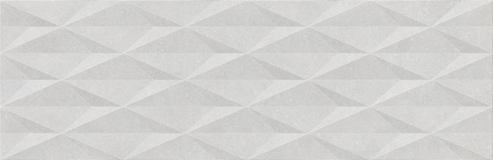 Cubic Gris Decor Ceramic Decorative Tile