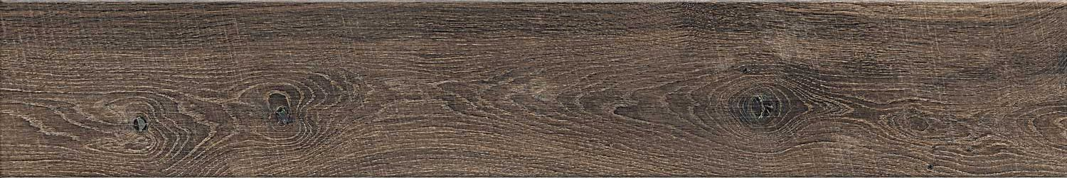 Legend Brown Wood Effect Porcelain Tile