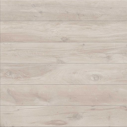 Legend White Wood Effect Porcelain Tile