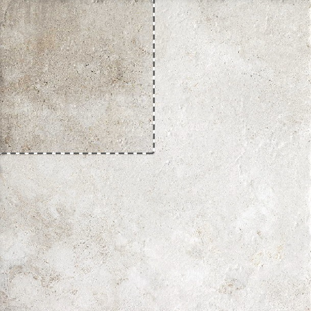 Queenstone Luxor Stone Effect Porcelain Tile Sample Swatch