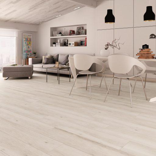 Sherwood Bianco Room Setting