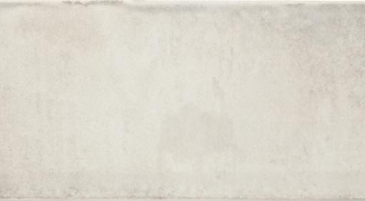 MontBlanc White Ceramic Rustic Wall Tile