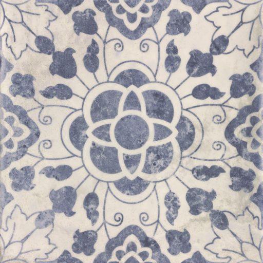 Artisan Antiqua Decor Gloss Ceramic Wall Tile