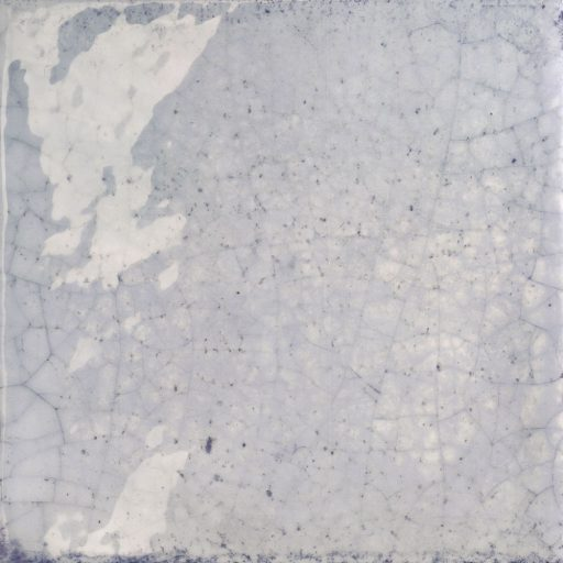 Artisan Antiqua Azul Plain Gloss Ceramic Wall Tile