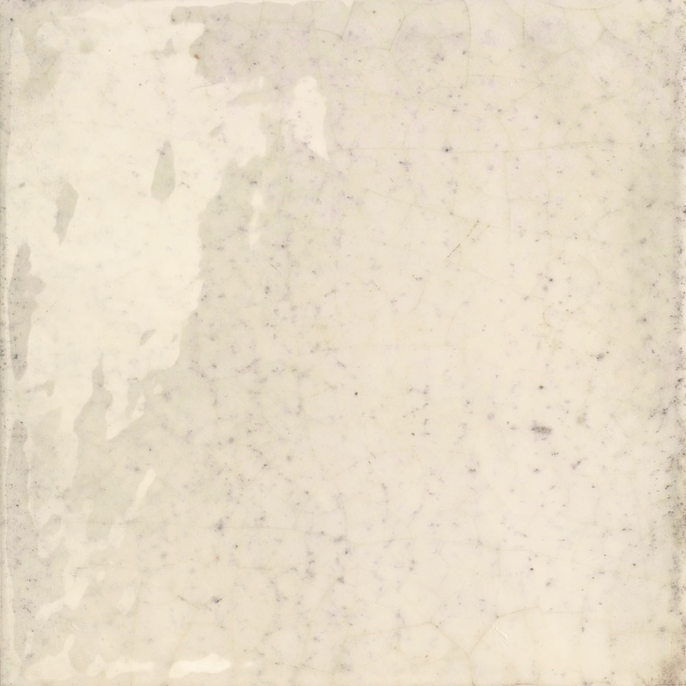 Artisan Antiqua Blanco Plain Gloss Ceramic Wall Tile