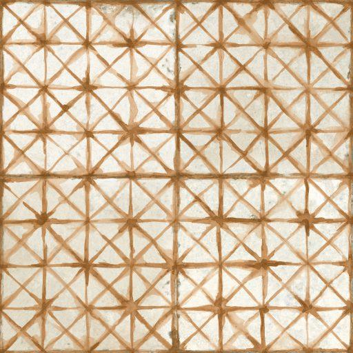 Gamma Oxide Tile Individual Vintage Tile