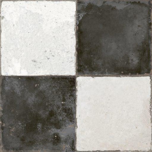 Omega Damero Tile Individual Vintage Tile