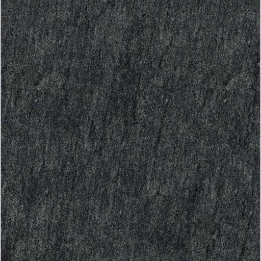 Quartzite Nero Black Porcelain Tile 10mm 20mm 60x60 indoor outdoor
